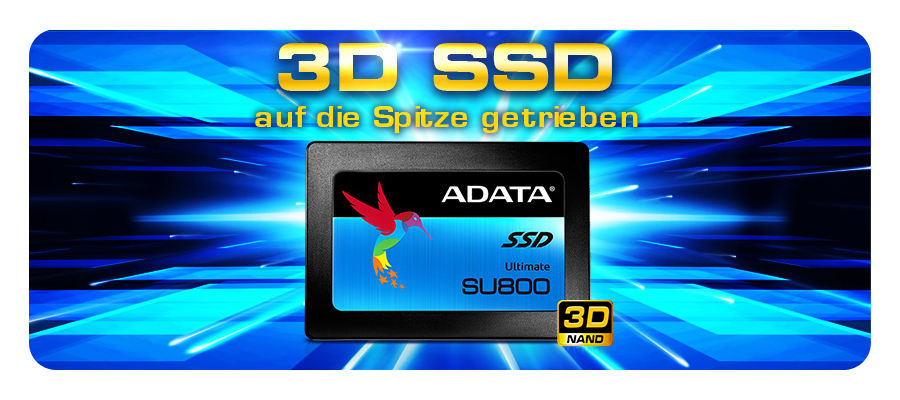3D SSD